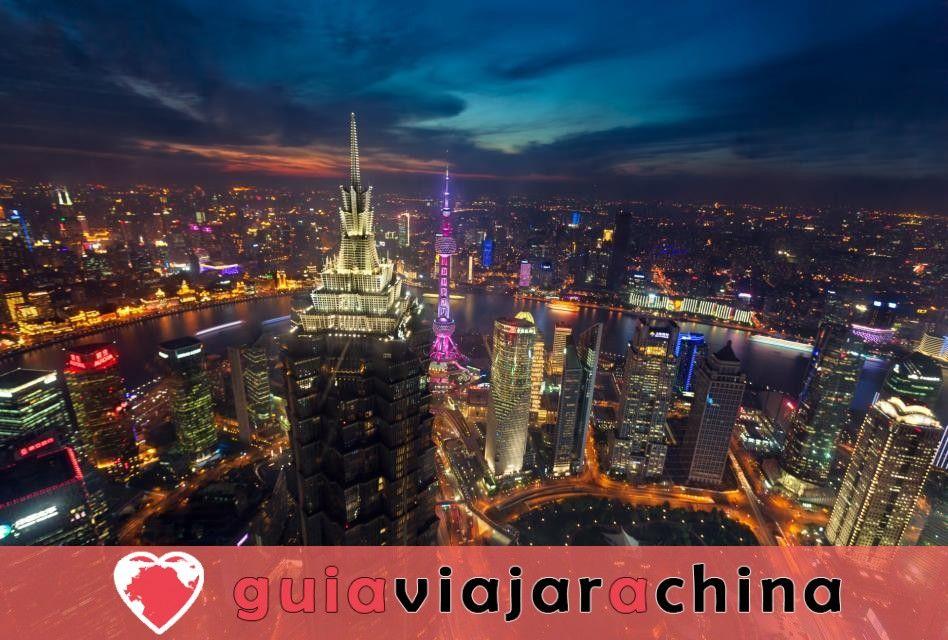 5 consejos para su primera visita de viaje a China