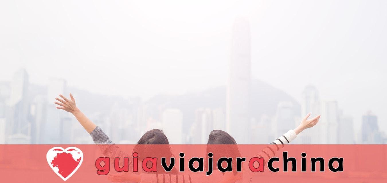 He aquí por qué los turistas marcan estas cinco ciudades como obligatorias de visitar, en China