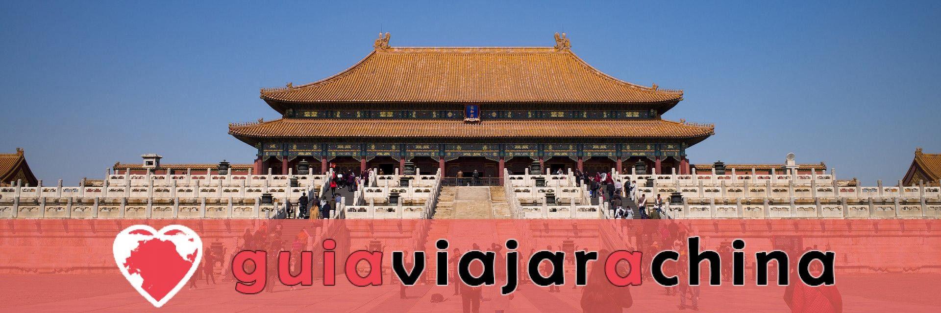 Cómo obtener un visado para China (Guía completa)