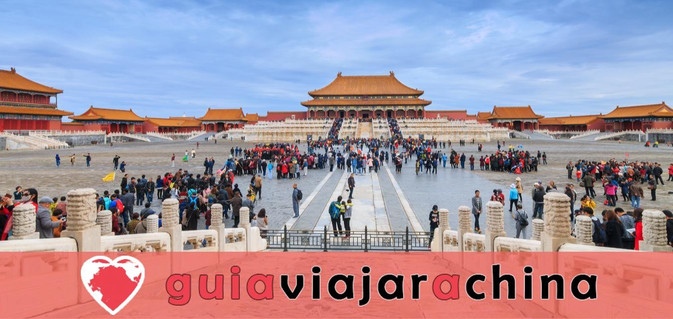 ¿Por qué todo el mundo debería visitar la Ciudad Prohibida de Beijing al menos una vez en la vida?
