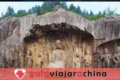 Longmen National Park