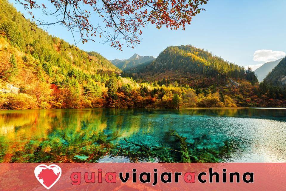 5 bonitos lugares en China para visitar este año