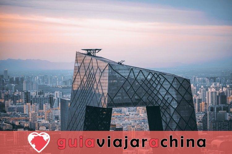 Tres cosas de las que debe tomar notas - Para su gira de tres días por Pekín 2