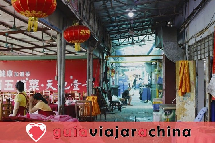 ¿Por qué necesita pasar sus vacaciones en China? 1