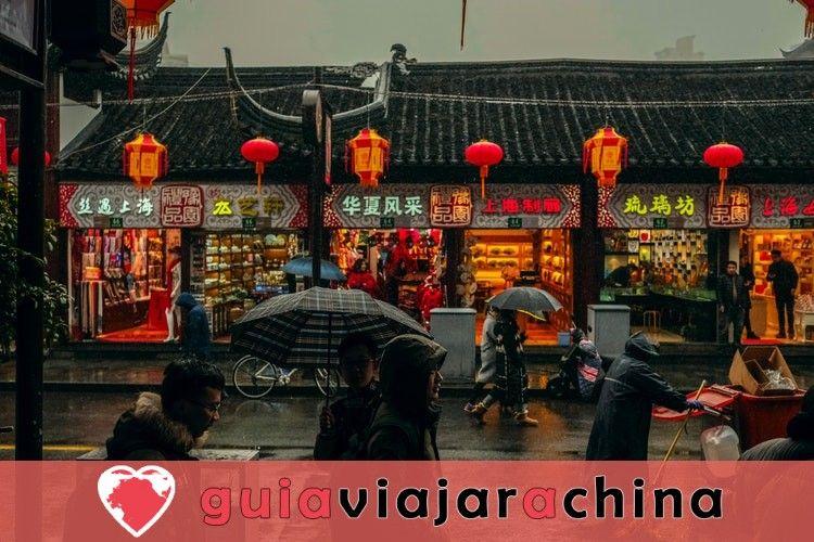 Cómo llegar a la Gran Muralla China desde Shanghai? (Guía de viaje) 1