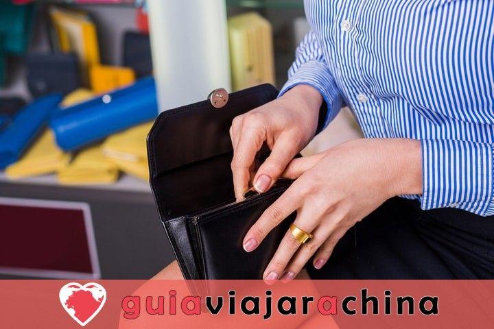 Cosa que no debe empacar cuando viaja a China 2
