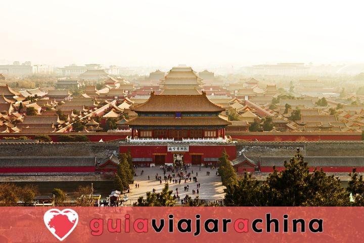 Las maravillas de China a visitar esencialmente este año 1