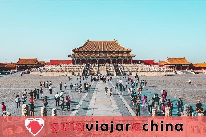 Los 7 lugares más importantes de Pekín 2