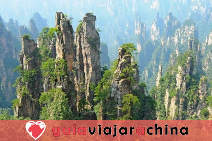 Las mejores ciudades para visitar en China en verano 4