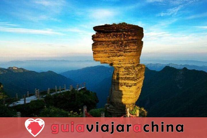 Las mejores ciudades para visitar en China en verano 6