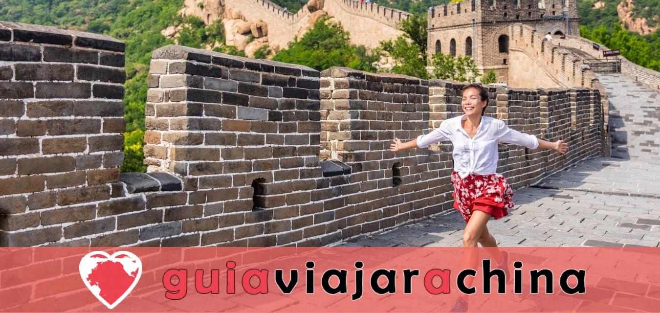 Perspectivas sobre la Gran Muralla China (Una breve guía)