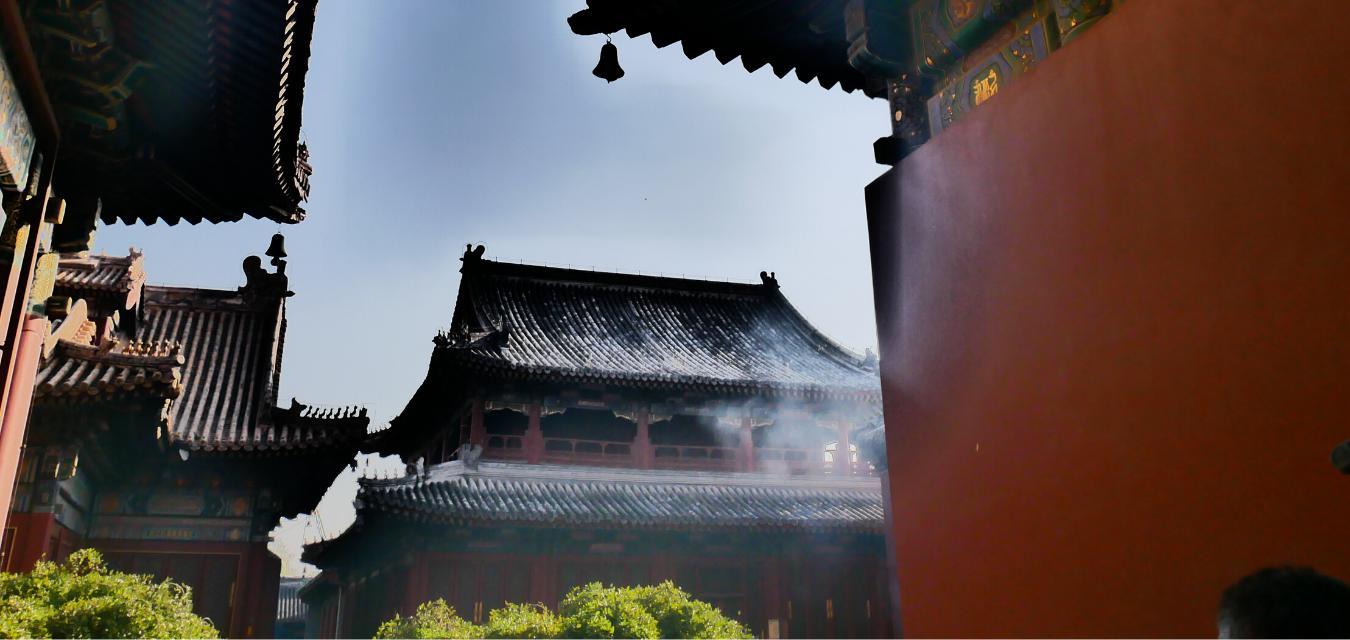 Los tres mejores lugares embrujados de China