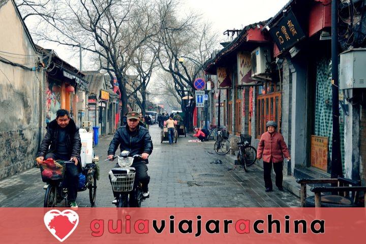 Los mejores consejos para tener en cuenta al visitar Pekín 2