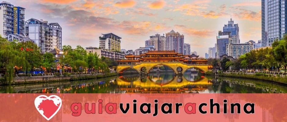Paquetes de Viajes y tours en Chengdu 1