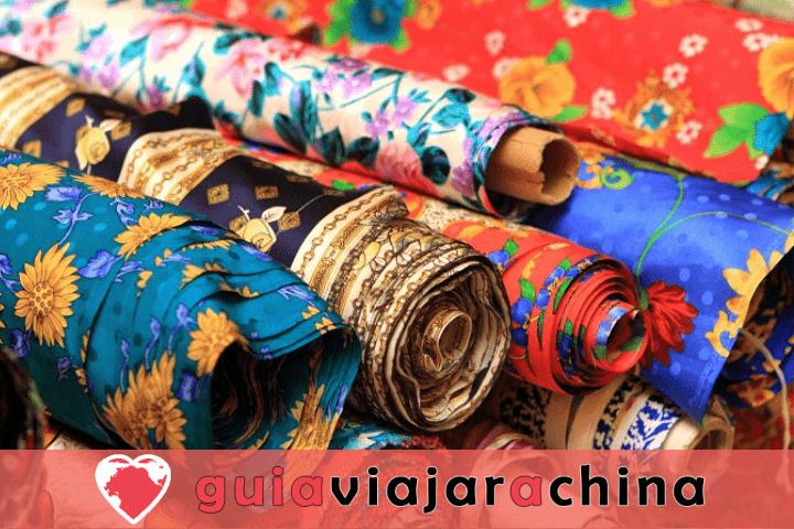 ¿Qué debe comprar cuando visite China? 1