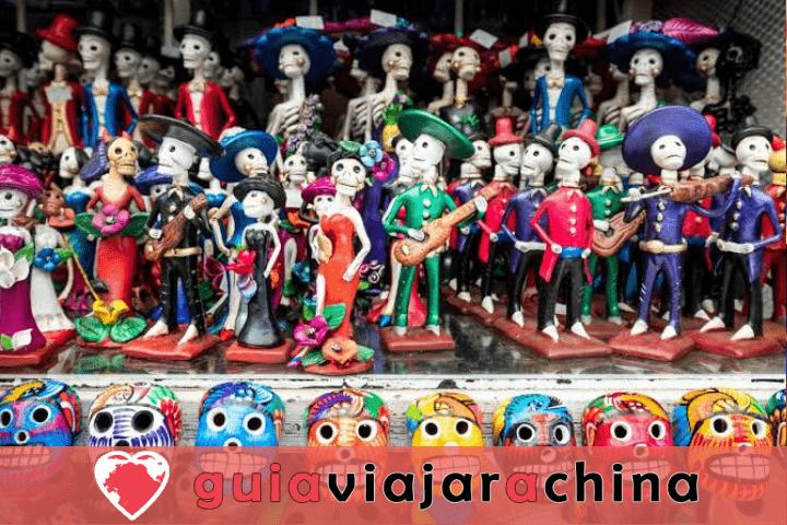 ¿Qué debe comprar cuando visite China? 2