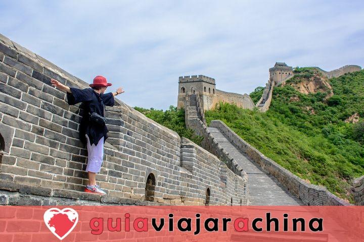 Perspectivas sobre la Gran Muralla China (Una breve guía) 1