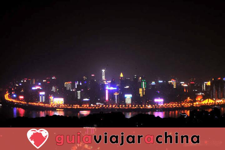 9 grandes cosas que hacer en Chongqing 2020 3