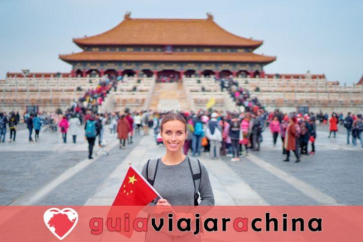 ¿Por qué todo el mundo debería visitar la Ciudad Prohibida de Beijing al menos una vez en la vida? 2
