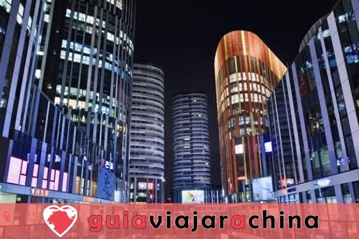 Los 7 lugares más importantes de Pekín 7