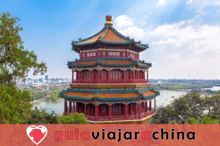Los 7 lugares más importantes de Pekín 5