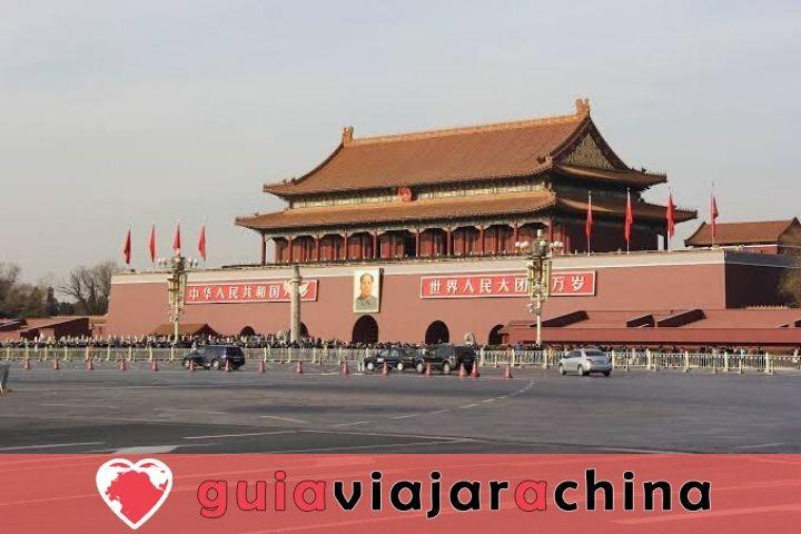 Los 7 lugares más importantes de Pekín 4