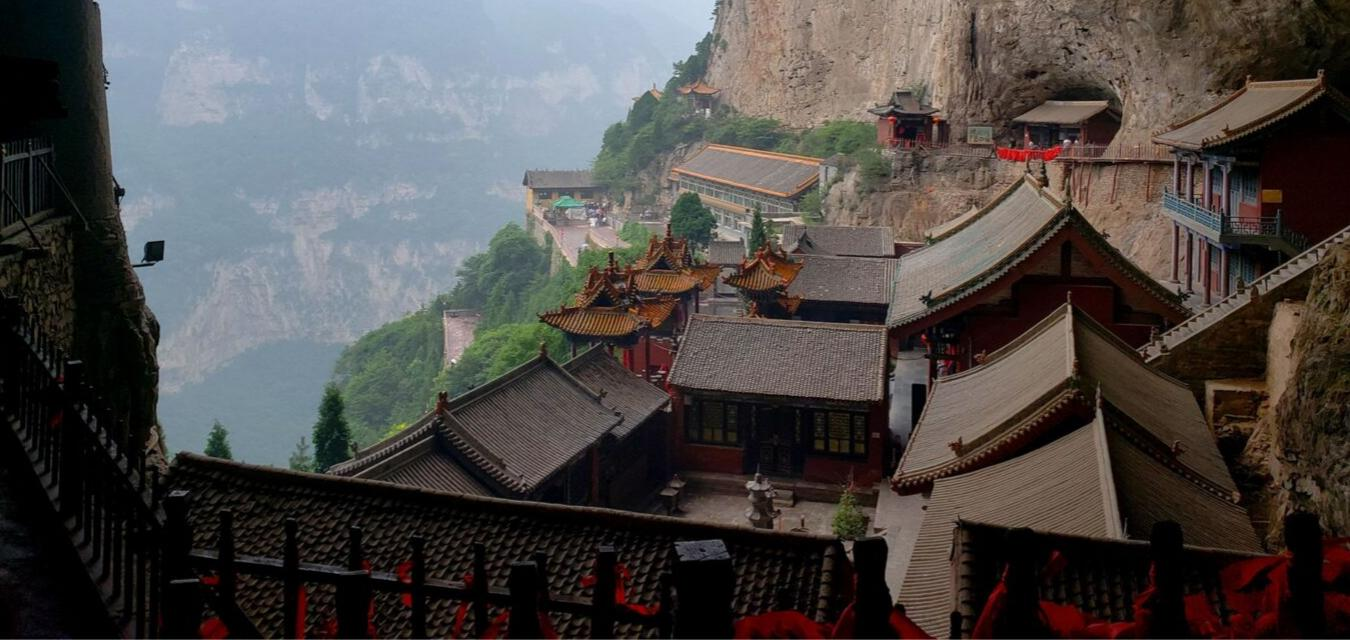 Templos budistas y el Jade de Beijing
