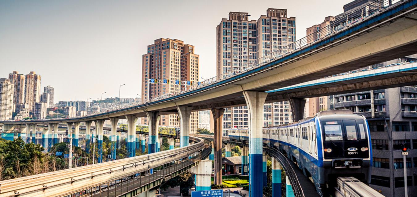 9 grandes cosas que hacer en Chongqing 2020