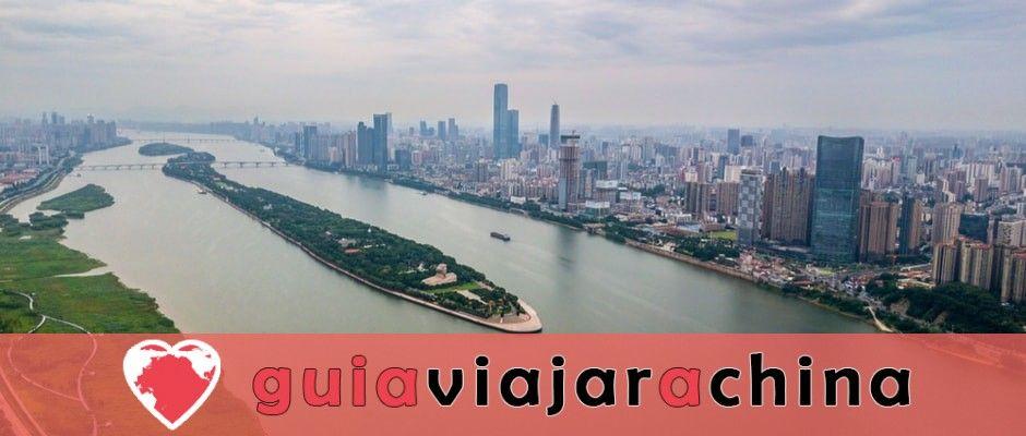 El mejor Tour en Changsha  en China 3