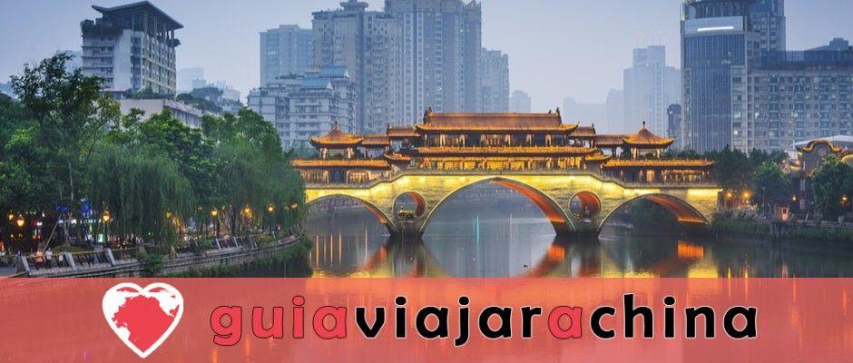 Paquetes de Viajes y tours en Chengdu 3