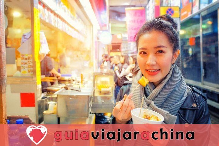 He aquí algunos porqués y por qué hacer un viaje a China 2