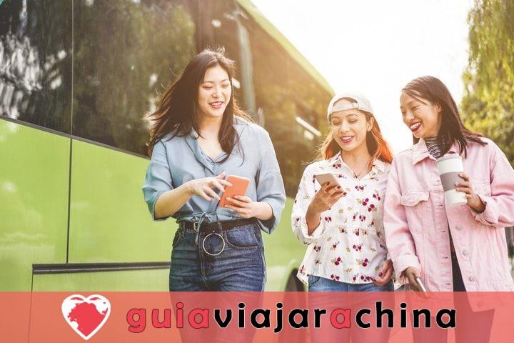 He aquí algunos porqués y por qué hacer un viaje a China 5