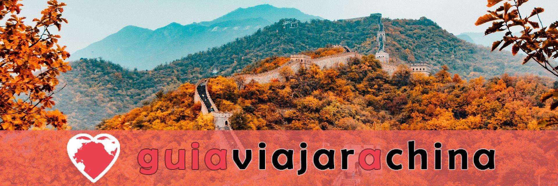 Turismo en China: Conoce el lado desconocido del gigante asiático
