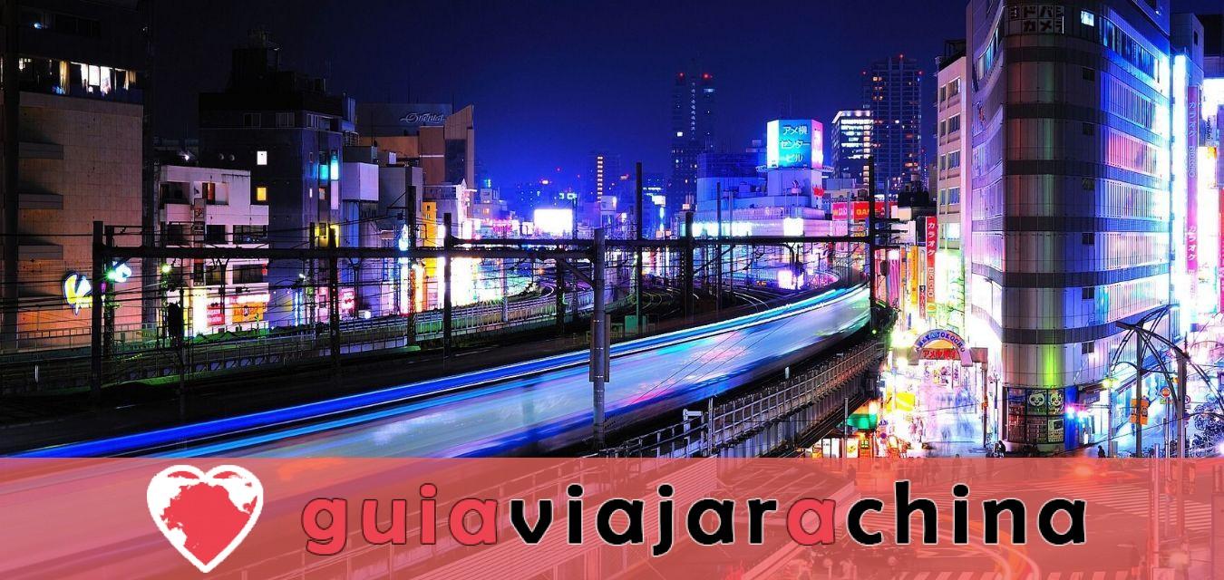 Las mejores ciudades para visitar en China en verano