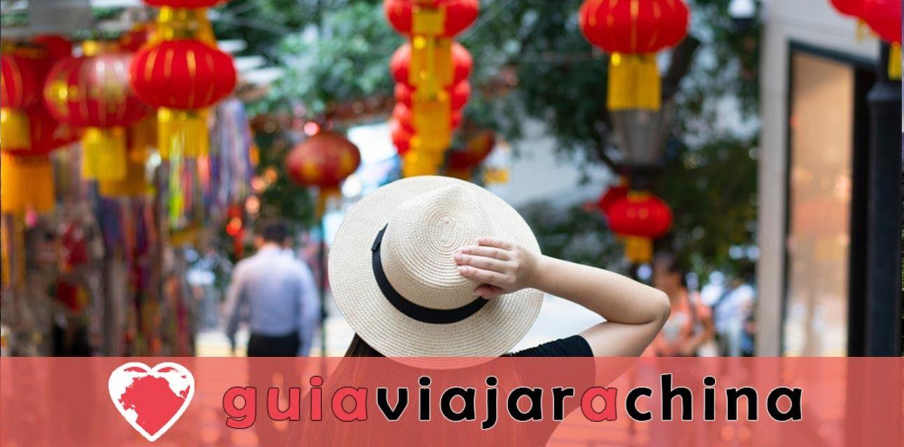 Cinco consejos de bolsillo para viajar a China con un plan financiero en 2020