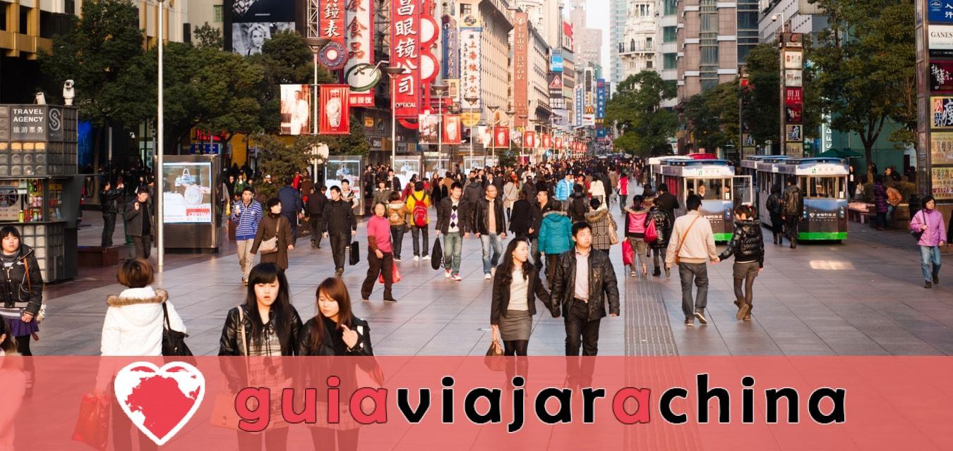 ¿Por qué los fashionistas y los adictos a las compras deben visitar China?