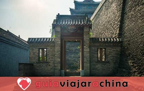 Guangfu Ancient Town