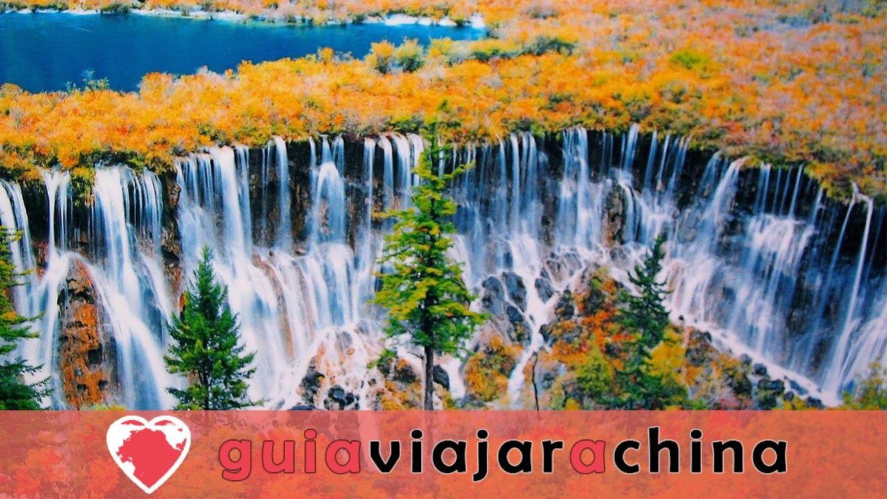5 bonitos lugares en China para visitar este año 2