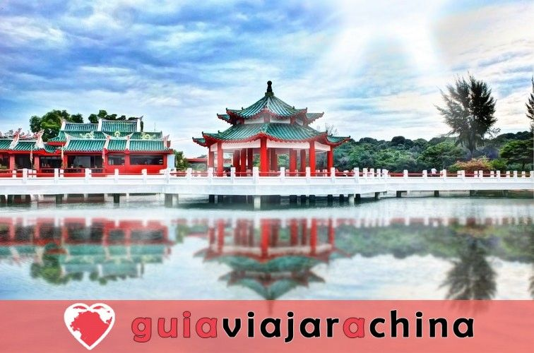 Cuando viaje a China y qué cosas hacer en China en 2020 4