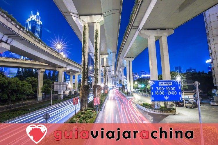 ¿Por qué necesita pasar sus vacaciones en China? 2