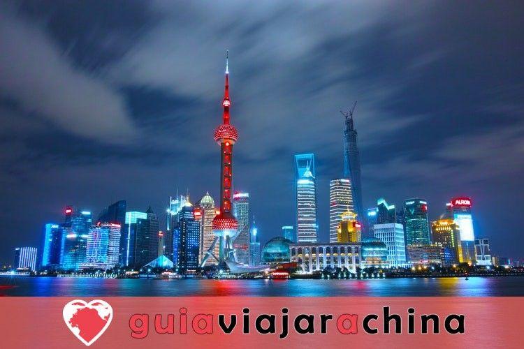Cuando viaje a China y qué cosas hacer en China en 2020 2