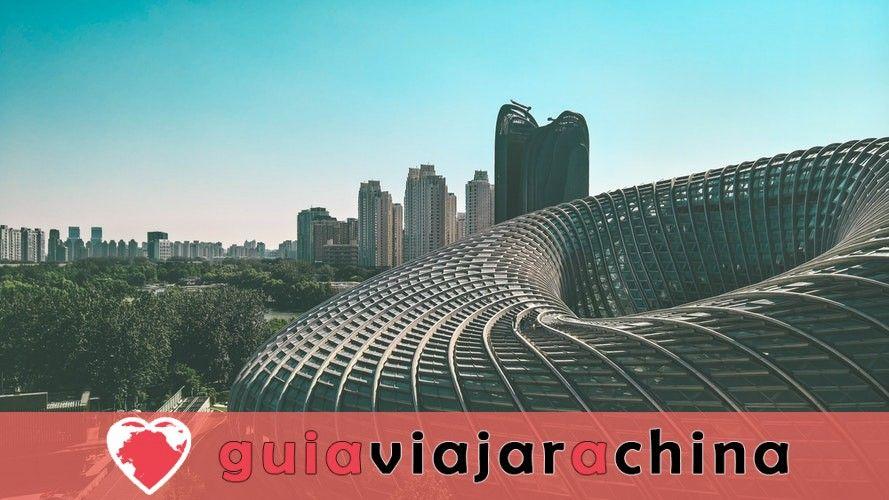 Cómo llegar a la Gran Muralla China desde Shanghai? (Guía de viaje) 5