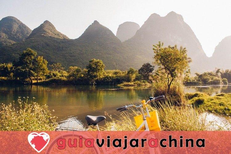 5 bonitos lugares en China para visitar este año 5