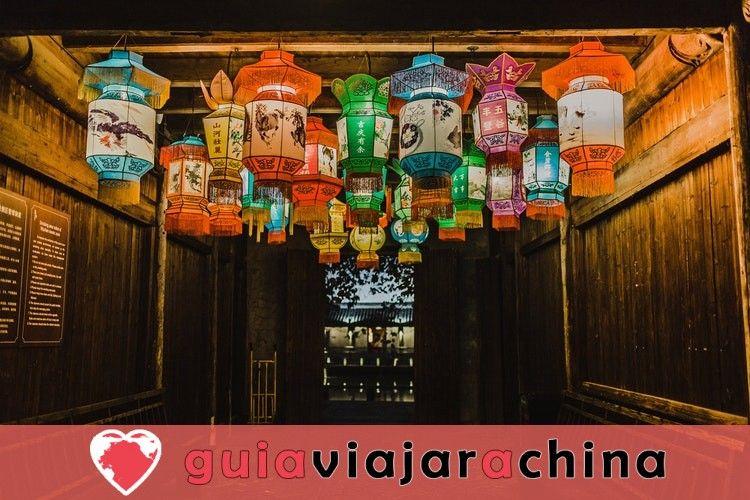 ¿Por qué necesita pasar sus vacaciones en China? 4