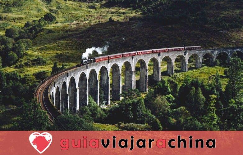 Cinco consejos de bolsillo para viajar a China con un plan financiero en 2020 4