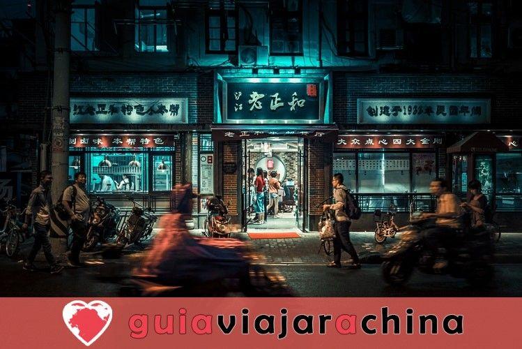 Cuando viaje a China y qué cosas hacer en China en 2020 3
