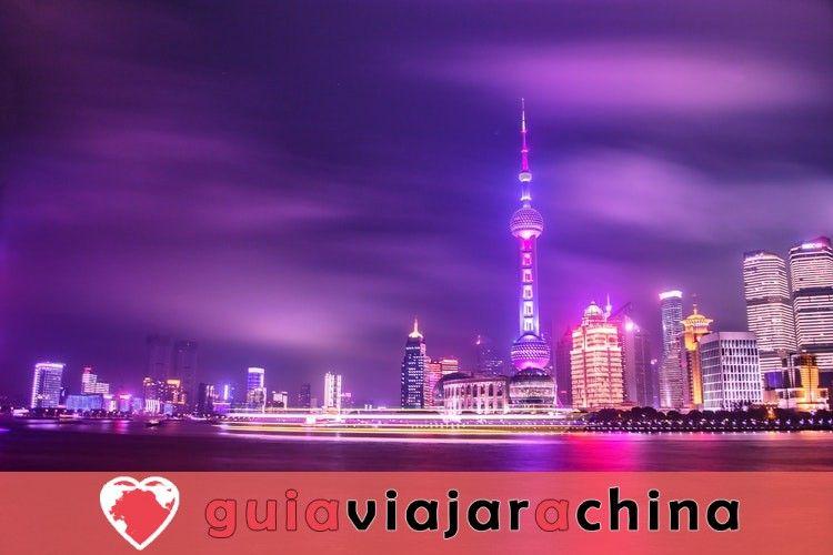Cómo llegar a la Gran Muralla China desde Shanghai? (Guía de viaje) 4