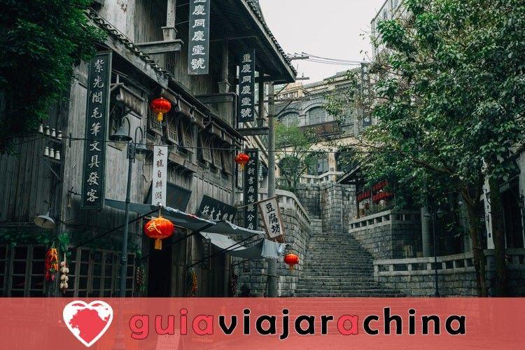 ¿Por qué necesita pasar sus vacaciones en China? 3