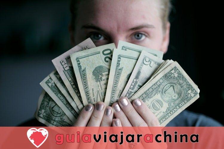 Cinco consejos de bolsillo para viajar a China con un plan financiero en 2020 2