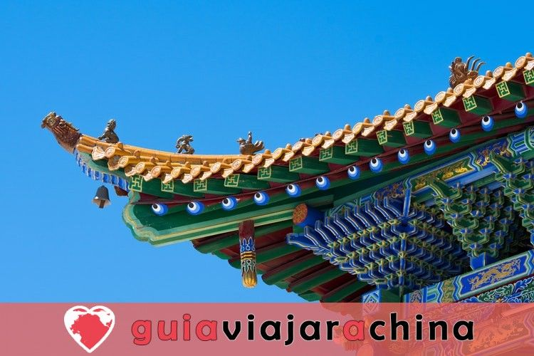 5 consejos para su primera visita de viaje a China 4